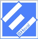 Evaluation Society in Bosnia and Herzegovina (logo)