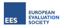 European Evaluation Society (logo)