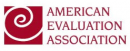 American Evaluation Assiciation (logo)