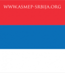 Ass. of Serbian Monitoring and Evaluation Professionals (logo)